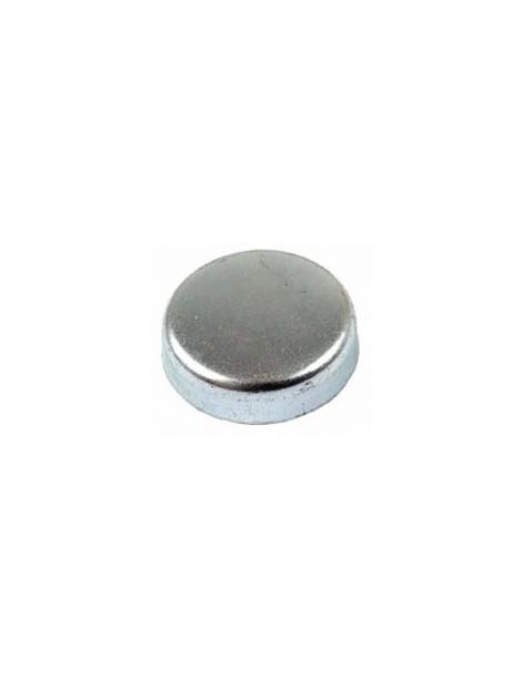Pastille de sablage (antigel) cuvette diamètre 18