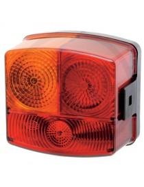 Feu de position Hella arrière gauche Case IHC 3223263R91