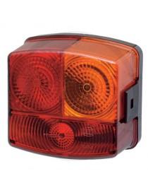 Feu de position Hella arrière droit Case IHC MC3223264R91