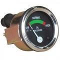 Manomètre de pression d'huile Massey Ferguson Ford Fordson 1458875M91