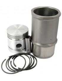 Chemise Piston Segment (cylindrée complète) Massey Ferguson TEA 20 883013M91
