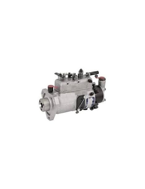 Pompe à injection CAV tracteur Massey Ferguson moteur perkins A4.236
