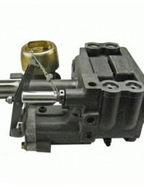 Pompe hydraulique de relevage Massey Ferguson 184473M1