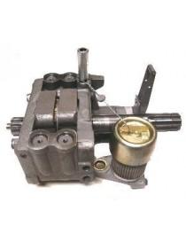 Pompe hydraulique de relevage Massey Ferguson 1809166M91