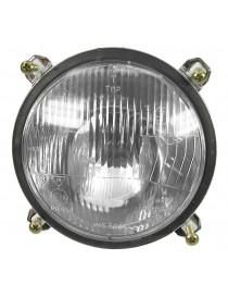 Optique de phare droit gauche tracteur Case IHC Zetor 3057539R91 89352904