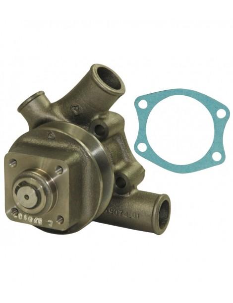 Pompe à eau Renault 0122663600