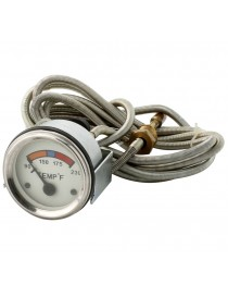 Indicateur de température tracteur Fordson Dexta Super Dexta 957E10883