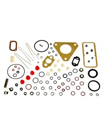 Kit de joints pompe à injection type CAV tracteur Massey Ferguson 1987240106