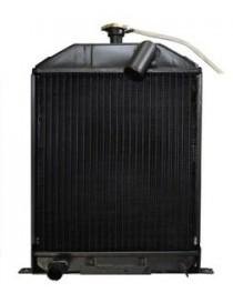 Radiateur Massey Ferguson Perkins AD4.203 907398M91