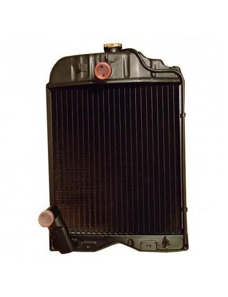 Radiateur Massey Ferguson FF30DS, TEF20 diesel 9617