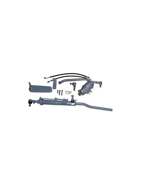 Kit de conversion direction assistée Massey Ferguson essieu courbé