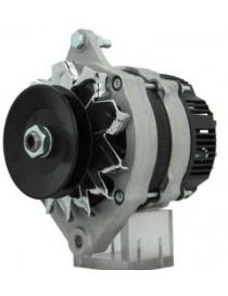 Alternateur 14 volts 65 ampères Massey Ferguson Renault AAK4554