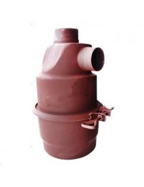 Filtre à air à bain d'huile Massey Ferguson 185034M91