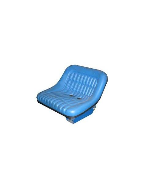 Siège baquet Ford Bleu