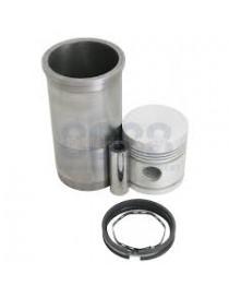 Chemise-Piston-Segment (cylindrée complète) Massey Ferguson 3637429M91