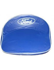 Coussin de siège pour siège tôle tracteur Ford Fordson