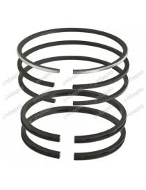 Jeu de 5 segments pour 1 cylindre pour tracteur Renault moteur MWM