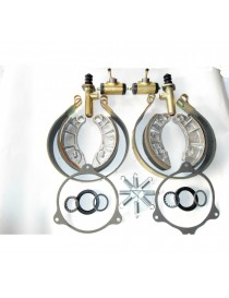 kit de réparation de frein D et G zetor 4712/4718/4911