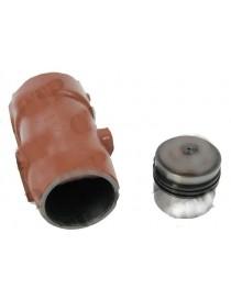 Kit hydraulique du cylindre de relevage Massey Ferguson 190859M1