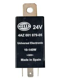 Centrale clignotante universelle 24 volts