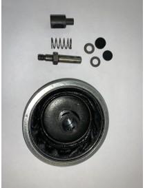Membrane de pompe à injection Bosch tracteur Fiat Someca IH 753186