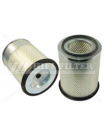 Filtre a air Massey Ferguson FLI6526 79079496