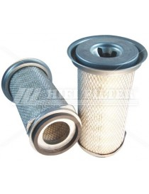 Filtre a air Massey Ferguson 3216.7080.01 PA3690