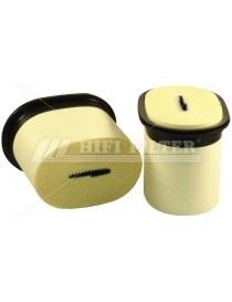 Filtre a air Massey Ferguson 2788275 BHC5062