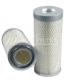 Filtre a air Massey Ferguson PA2793 1055534M91