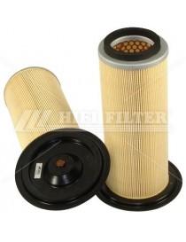 Filtre a air Massey Ferguson 4265818 1572-103-2500-0