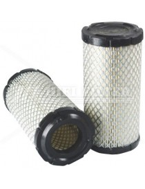Filtre a air Massey Ferguson 1-942708 17021