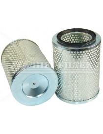 Filtre a air Massey Ferguson PA2646 FLI6605
