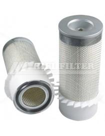 Filtre a air Massey Ferguson 1040881 IA379