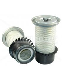 Filtre a air Massey Ferguson PA3853FN P77-1269