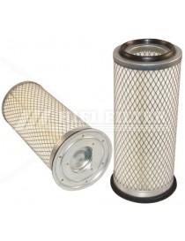 Filtre a air Massey Ferguson FLI6487 CA4816