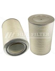 Filtre a air Massey Ferguson PA2654 P52-6503