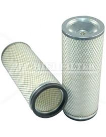 Filtre a air Massey Ferguson PA2655 1051375M91