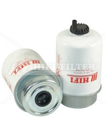 Filtre a carburant Massey Ferguson 5198958 BF9837D