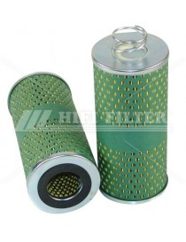 Filtre hydraulique Massey Ferguson 9333 CAP421