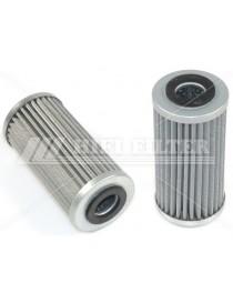 Filtre hydraulique Massey Ferguson 3307250M91 3307250M92