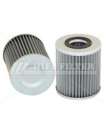 Filtre hydraulique Massey Ferguson 3300901M91 HD5002