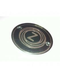 Emblème frontal Zetor 440 5511-5323
