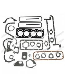 Pochette complète Fiat Someca moteur Iveco 615D