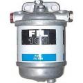Filtre à carburant complet tracteur Massey Ferguson Fordson IHC 883786M91