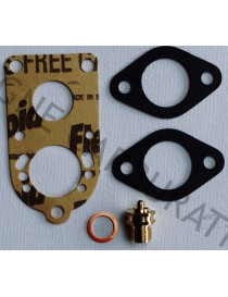 Kit de joints carburateur Solex 22 ZCIA Pony moteur Simca