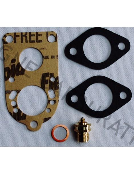 Kit de joints carburateur Solex 22 ZCIA Pony moteur Simca