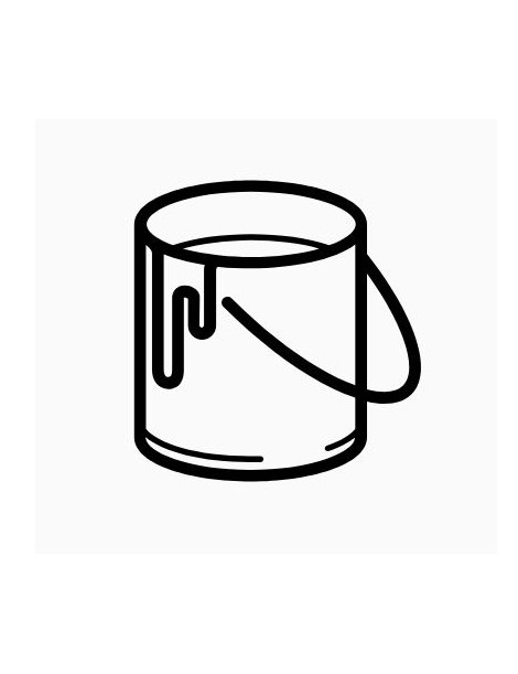 Diluant de peinture universel 1 litre