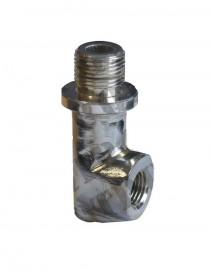 Raccord de robinet de réservoir Massey Ferguson TEA20 FF30 2539