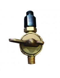 Robinet de réservoir à carburant Massey Ferguson 102815