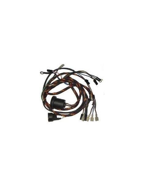 Faisceau électrique Massey Ferguson 54935775